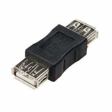 EMENDA USB FEMEA/FEMEA