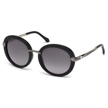 b29dbf23d024a Óculos Solar - Acetato - Roberto Cavalli (Alwaid)