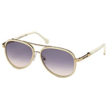 Óculos de Sol - Metal - Roberto Cavalli (Adhafera) - 790S28F