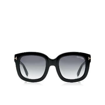 2311fbc95d034 Óculos Solar - Acetato - Tom Ford - Christophe - TF27901B140