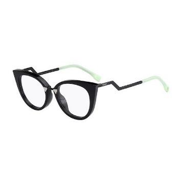 Óculos Receituário - Acetato - Fendi - F0119140