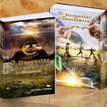 Despertar da consciência, O - do átomo ao anjo
