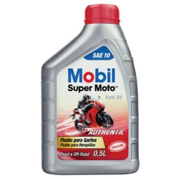 Mobil Fork Oil 10W 0,5L