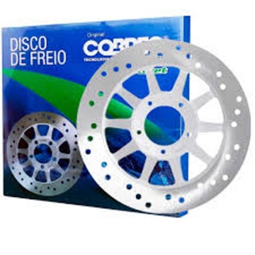 Disco de Freio Dianteiro Bros 150