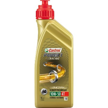Óleo Castrol Power1 Racing 10W50