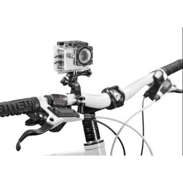 Suporte de Guidon para Câmeras GoPro