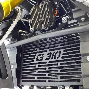 Protetor de Radiador BMW G310GS