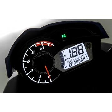 Painel Yamaha Fazer 150 14 Embu's
