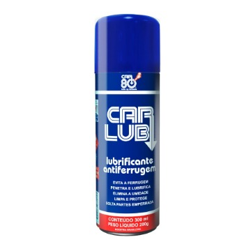 Car Lub 300ml