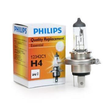 Lâmpada Philips H4 60/55W 12342 C1