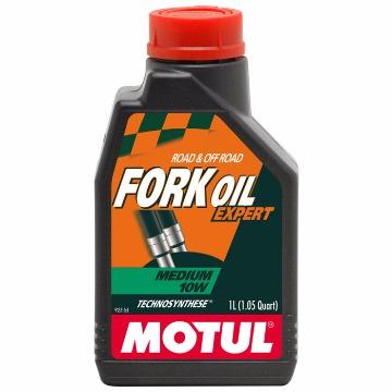 Óleo de Suspensão - Motul Fork Oil Expert 10W