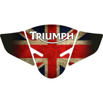 Tank Pad Exclusive Triumph Tiger 800 Inglaterra