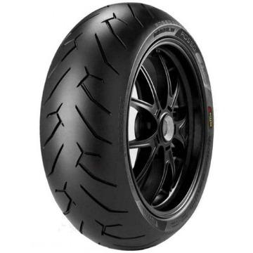 Pneu Pirelli Diablo 180/55 17 73W