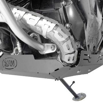 Protetor de Escapamento BMW R1200GS LC