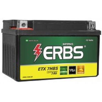 Bateria ERBS ETX 7HBS