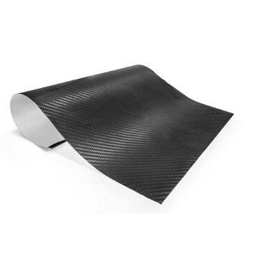 Folha Adesiva Fibra de Carbono 50x80cm