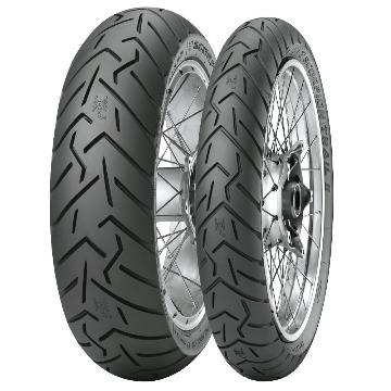 Combo Pirelli Scorpion Trail 2 150/70 17 69V e 90/90 21 54V