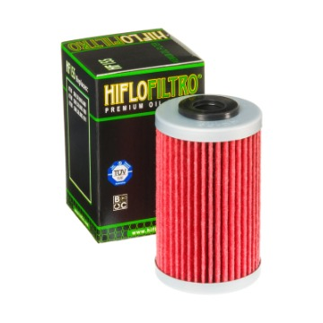 Filtro de Óleo Hiflo HF155