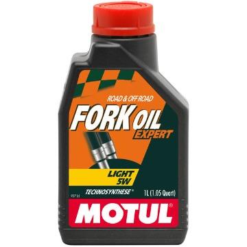 Óleo de Suspensão Motul Fork Oil Expert Light 5W