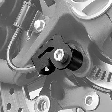Protetor de Sensor de ABS Traseiro F850GS