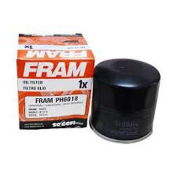 Filtro de Óleo Fran PH6018