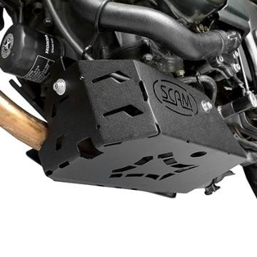Protetor de Cárter Honda CB500X