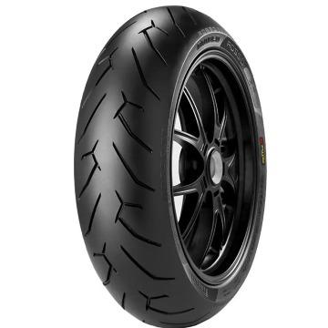Pneu Pirelli Diablo Rosso 2 180/55 17 73W
