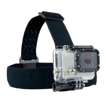 Suporte de Cabeça para Câmera Atrio / GoPro