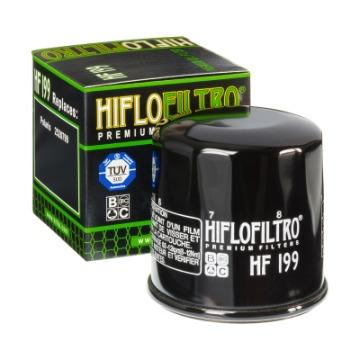 Filtro de Óleo Hiflo HF199