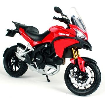 Miniatura Ducati Multistrada 1200 1/12