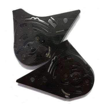 Kit Reparo No Risk FF391, Joe Rocket FF388, Texx Absinto, Double Vision, Carbon, Bravo, Mercurio