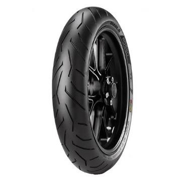 Pneu Pirelli Diablo Rosso 2 120/70 17 58W