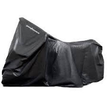 Capa de Moto PVC Forrada com Feltro
