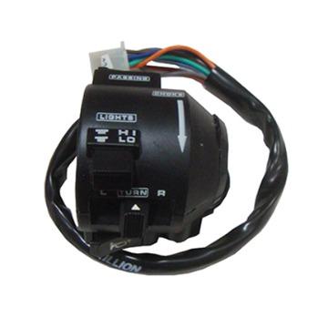 Interruptor Chave de Luz Honda XRE 300 Illion
