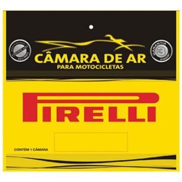 Câmara de Ar Pirelli Aro 18 MD18