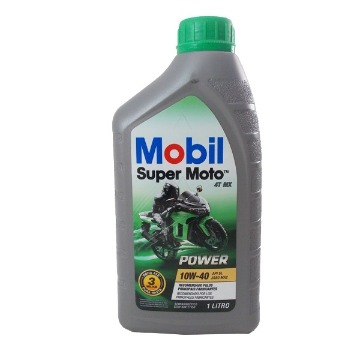 Mobil Super Moto 4T MX 10W40