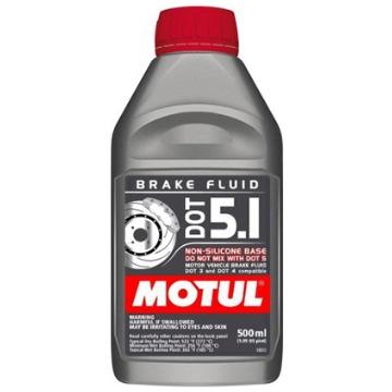 Fluído de Freio Motul DOT 5.1