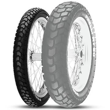 Pneu Pirelli MT60 90/90 19 52P TT