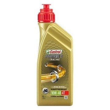 Óleo Castrol Power1 Racing 10W40