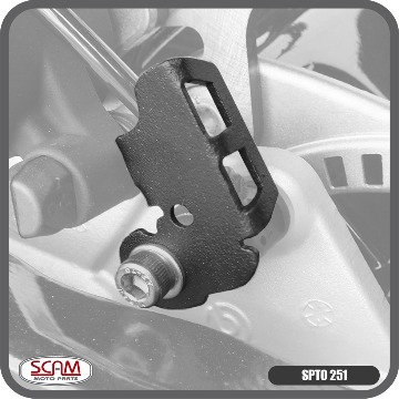 Protetor de Sensor de ABS SCAM F700GS