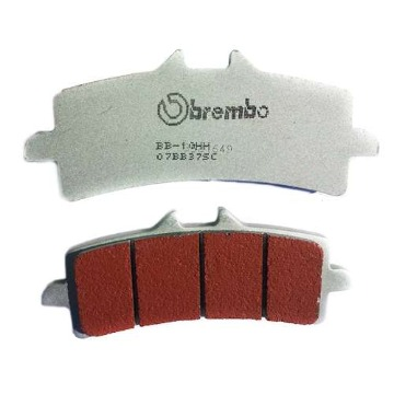 Pastilha de Freio Brembo 07BB37SC