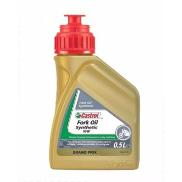 Fork Oil Synthetic 10W Castrol