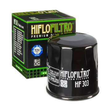 Filtro de Óleo Hiflo HF303