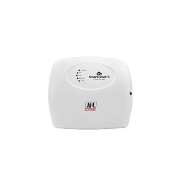 Central de Alarme JFL Smart-Cloud-18 Monitorável Teclado LCD