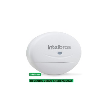 Sensor de Abertura Wifi IS-3 Intelbras de Alarme Wireless IC-7