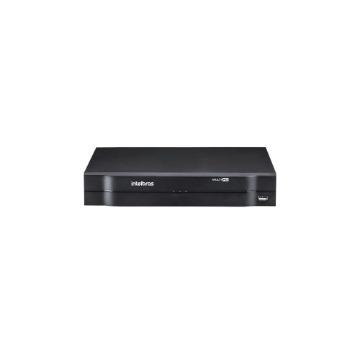 Gravador Digital de Cameras Intelbras MHDX 1108 Multi HD 08 Canais