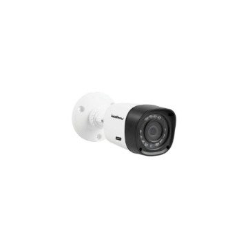 Câmera Bullet Intelbras Multi-HD 3120B G4 20 Metros IP-66