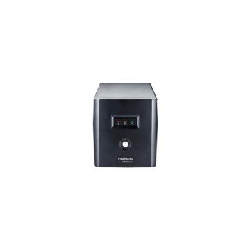 Nobreak Intelbras Xnb 1200-VA Interactive Senoidal 60-Hertz Bateria 12V 7ah