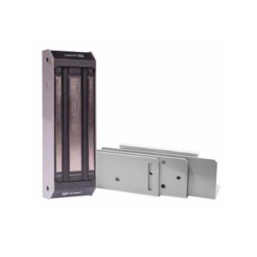 Fechadura Eletro-ima Ipec M-150 Porta e Portão Social Suporta Ate 150-kg