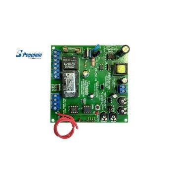 Central de Portão Automático Peccinin CP-4000 Bivolt 433,92-mhz